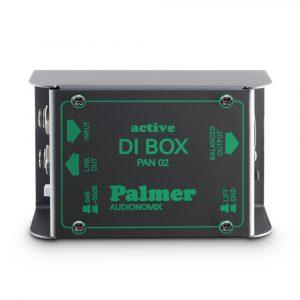Palmer PAN02 ACTIVE DI